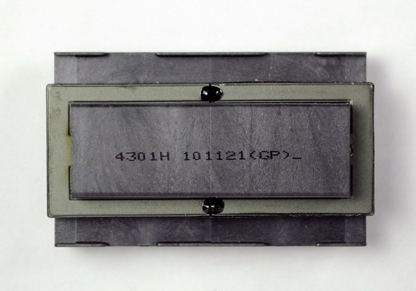 4301H101121GP 1.7KR 4301H101121GP 1.7KR Inverter Transformer/Трансформатор за LCD инвертор